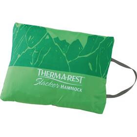 Therm-a-Rest Slacker Hamaca Doble-Altura, alpine meadow